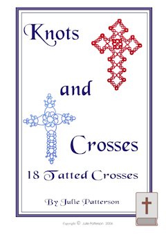 Knots and Crosses (Patterson)