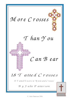 More Crosses Than You Can Bear (Patterson)