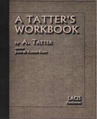 A Tatter's Workbook (T198)