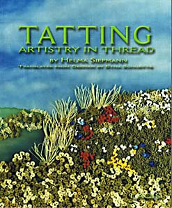 Tatting Artistry in Thread