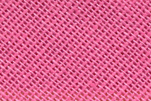 Chenille It Blooming Bias Tape Hot Pink 3/8 inch Width
