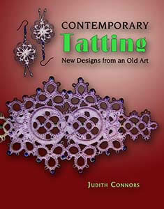 Contemporary Tatting (Connors) (T287)