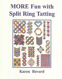 More Fun with Split Ring (Karen Bovard)