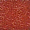 MH Glass Seed Beads - 00165 - Christmas Red