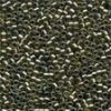 MH Magnifica Seed Beads - 10073 - Soft Willow