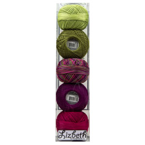 Lizbeth Specialty Pack - Vineyard Mix - Size 20